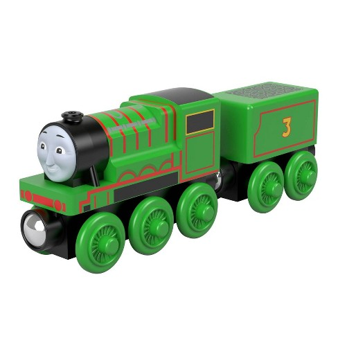 Fisher-Price Thomas & Friends Wood Henry - image 1 of 4