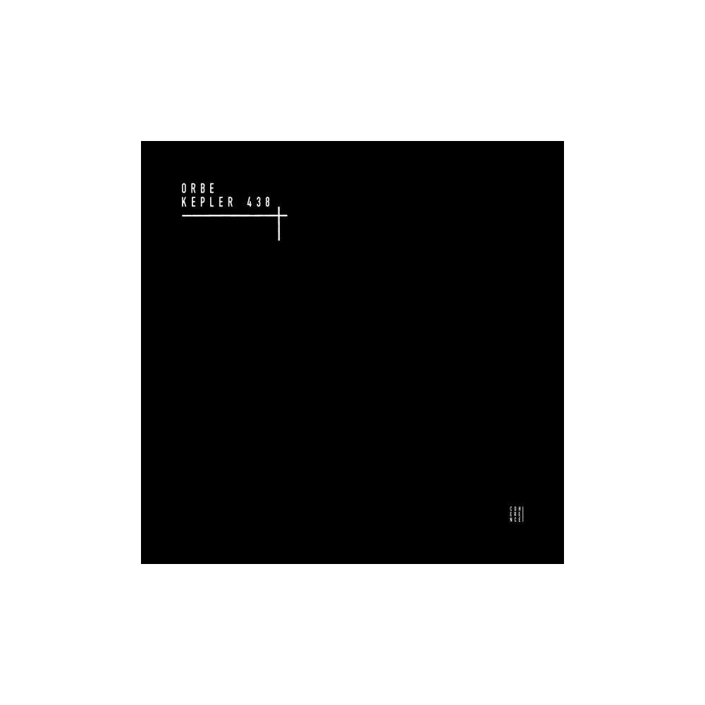 Orbe - Kepler 438 (Vinyl)