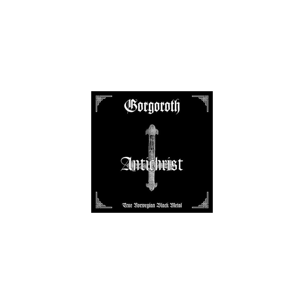 Gorgoroth - Antichrist (Vinyl)