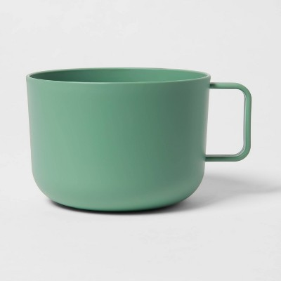 30oz Plastic Soup Mug - Room Essentials™