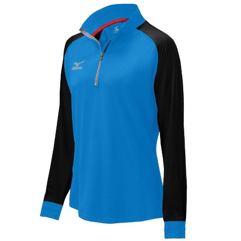 Mizuno Womens Volleyball Apparel - Prime 1 2 Zip...   Target 1b7b0261ed