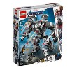 LEGO Marvel Avengers War Machine Buster 76124 - image 4 of 4
