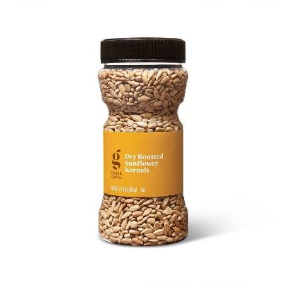 Dry Roasted Sunflower Kernels - 7.25oz - Good & Gather™