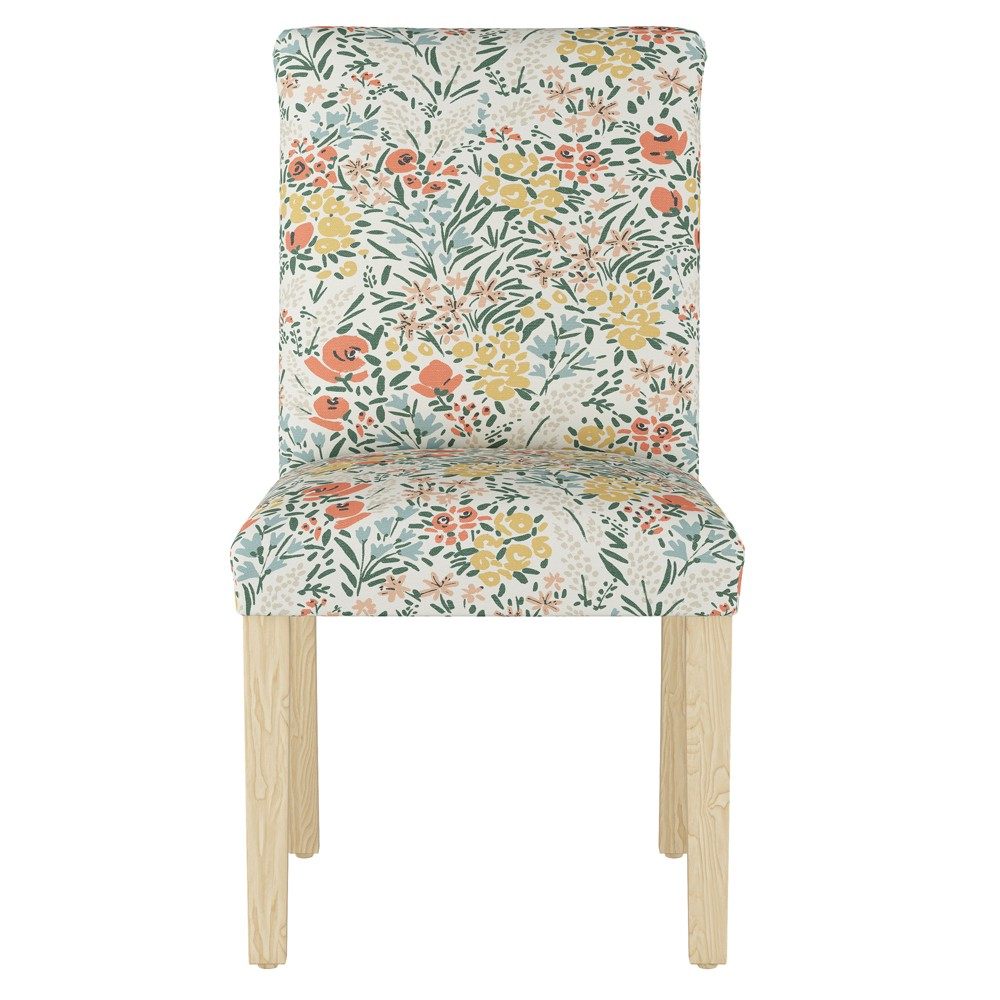 Parsons Dining Chair Cameilla Multi - Threshold