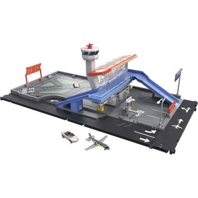Matchbox Action Drivers Airport Adventure Playset