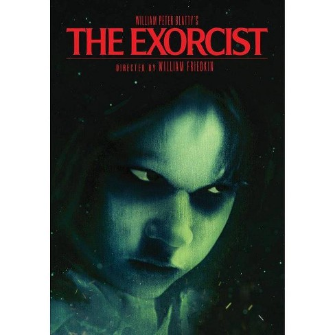 The Exorcist (DVD) - image 1 of 1