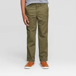 Boys' Chino Pants - Cat & Jack™