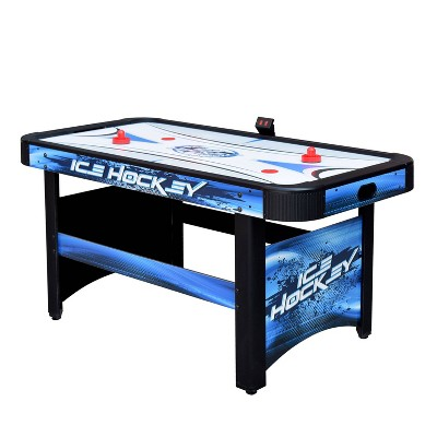 Hathaway Face-Off 5' Air Hockey Game Table