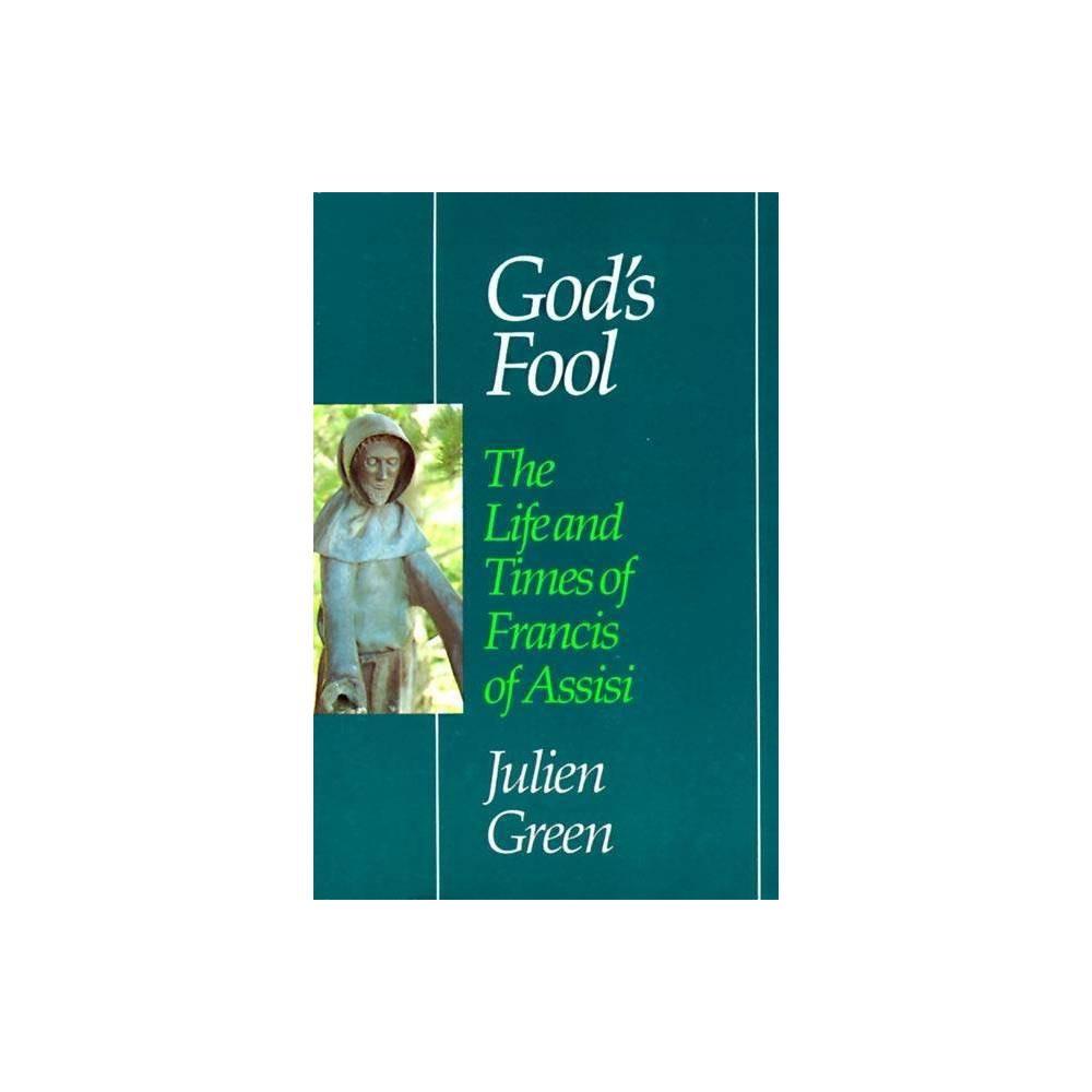 God S Fool By Julien Green Paperback