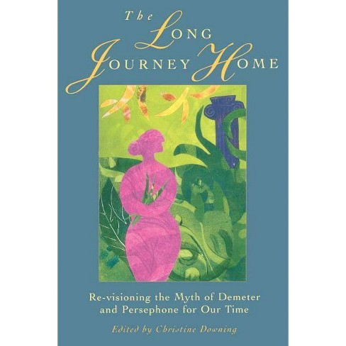 The Long Journey Home - (Paperback) - image 1 of 1