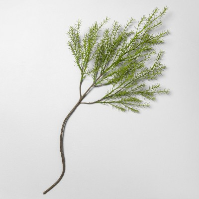 39  Faux Asparagus Fern Stem - Hearth & Hand™ with Magnolia