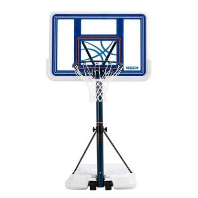 "Lifetime Fusion 44"" Poolside Basketball Hoop"