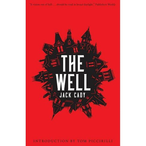 The Well - by  Jack Cady (Paperback) - image 1 of 1
