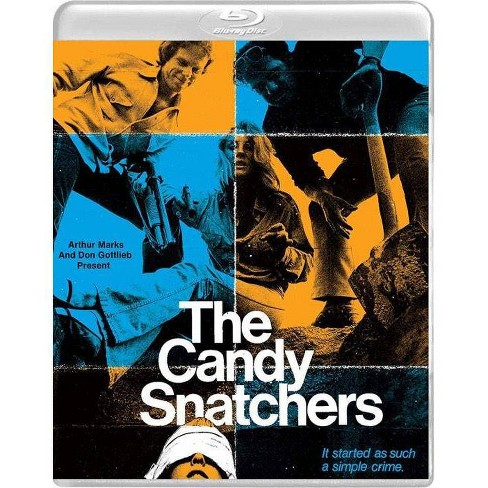 The Candy Snatchers (Blu-ray) - image 1 of 1