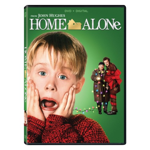 Christmas With The Kranks Dvd.Home Alone