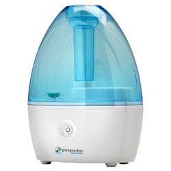 PureGuardian 14-Hour Nursery Ultrasonic Cool Mist Humidifier H910BL