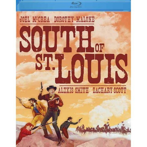 South Of St. Louis (Blu-ray) - image 1 of 1