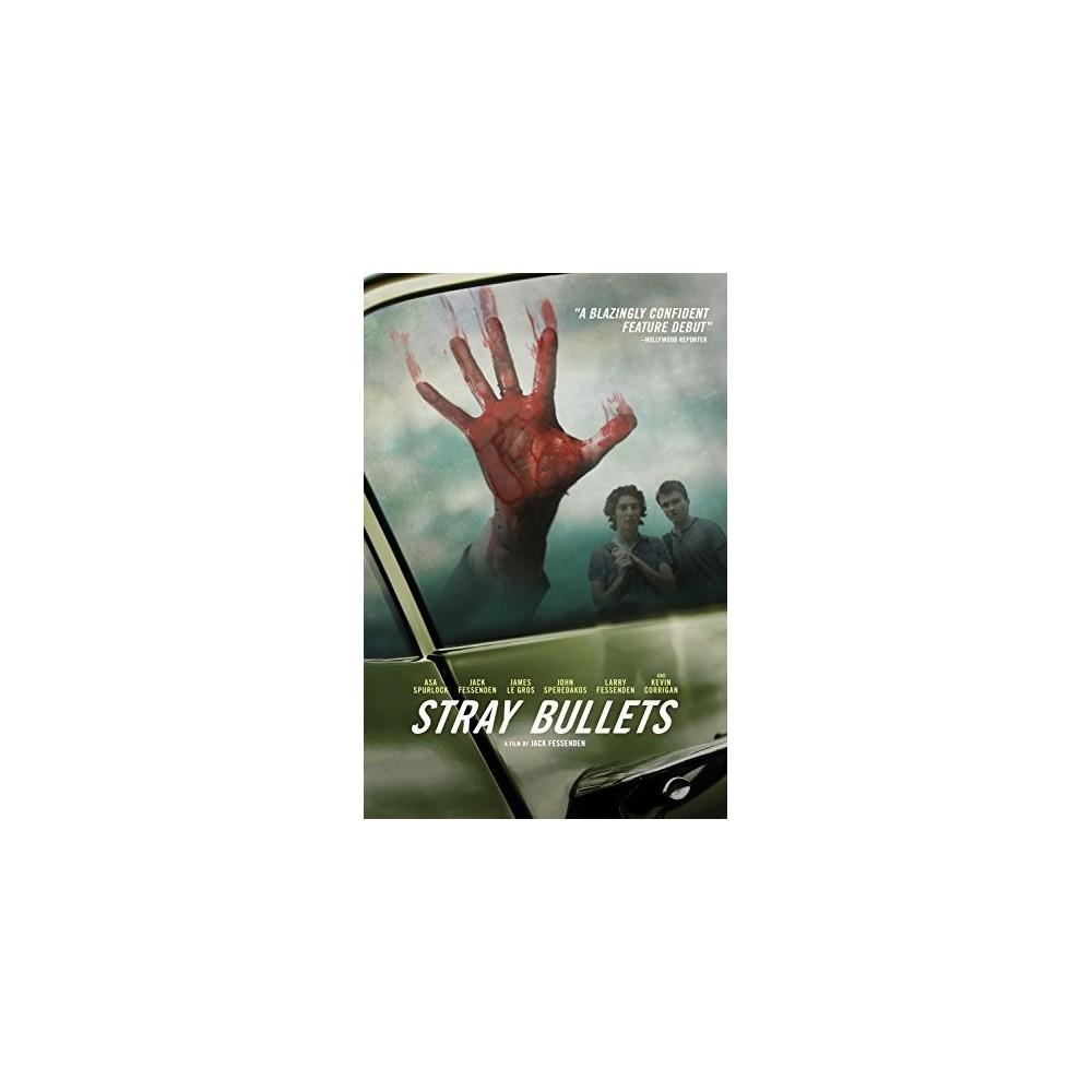 Stray Bullets (Dvd), Movies
