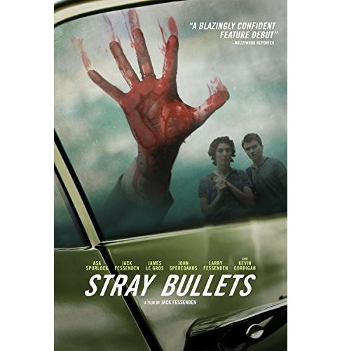 Stray Bullets (DVD) - image 1 of 1