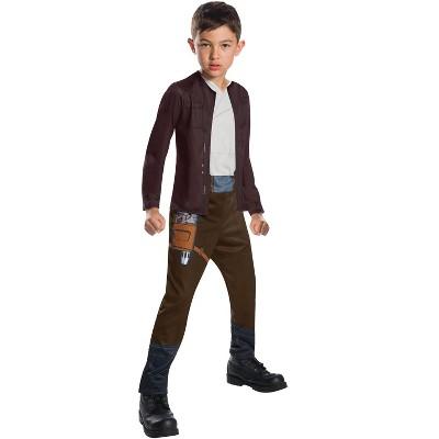 Star Wars SW VIII Poe Dameron Child Costume