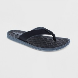 Men's Body Glove Montego Flip Flop Sandals - Black