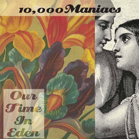 000 maniacs 10 - Our time in eden (Vinyl) - image 1 of 1