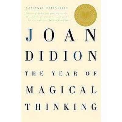 The Year of Magical Thinking ( Vintage International Series) (Reprint) (Paperback) by Joan Didion