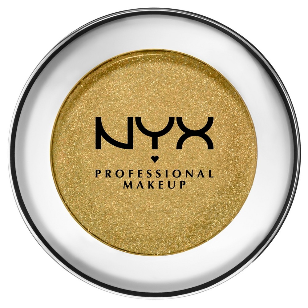 NYX Professional Makeup Prismatic Eye Shadow Gilded - 0.043oz