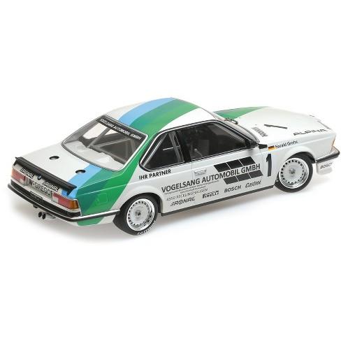 Bmw 635 Csi 1 Harald Grohs Winner 1984 Bergischer Lowe Zolder Ltd