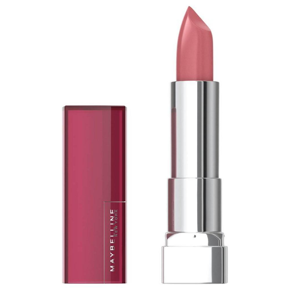 Image of Maybelline Color Sensational Cremes Lipstick Flush Punch - 0.14oz