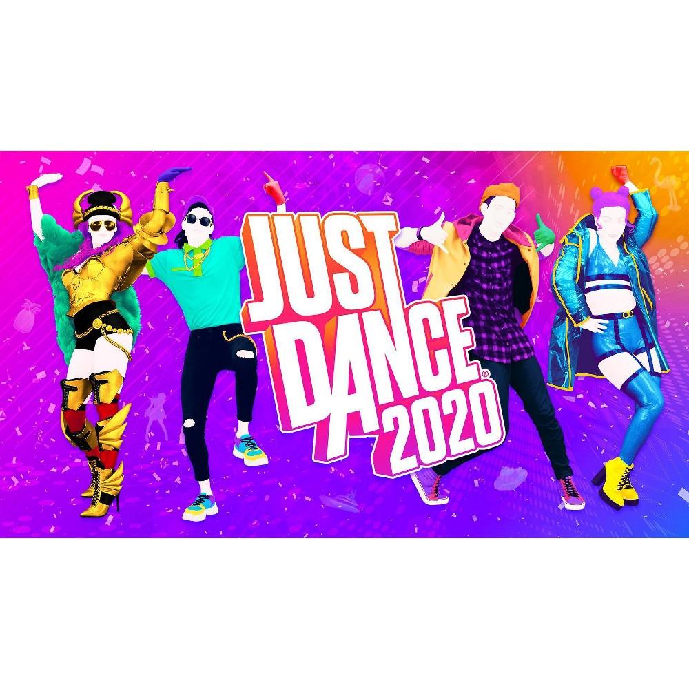 Just Dance 2020 - Nintendo Switch (Digital)