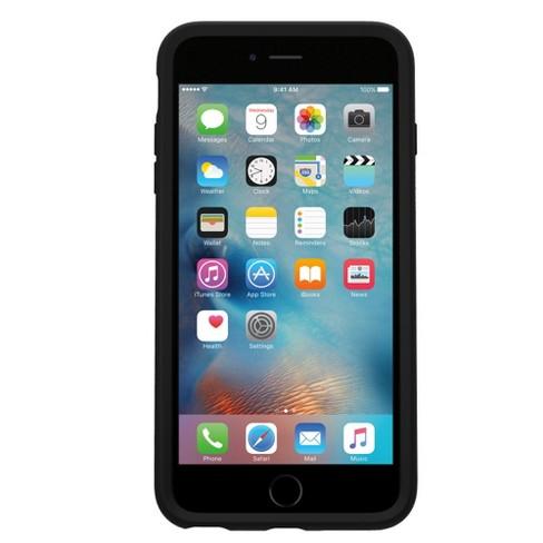 purchase cheap fc01a ab109 OtterBox iPhone 6s Plus/6 Plus Case Defender - Black