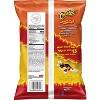 Cheetos Flamin Hot Puffs - 8oz - image 2 of 3