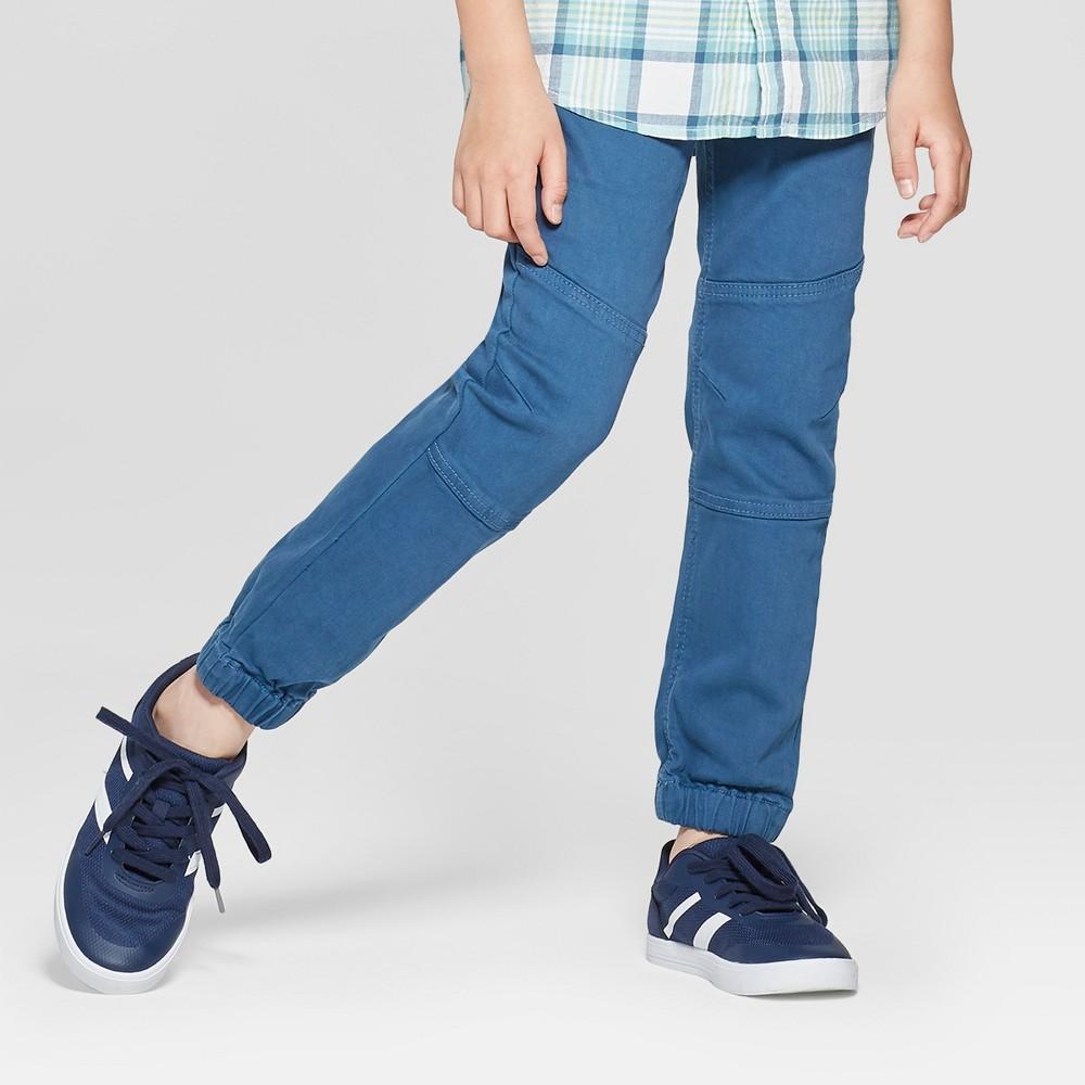 Boys' Skinny Jeans - Cat & Jack Blue 12