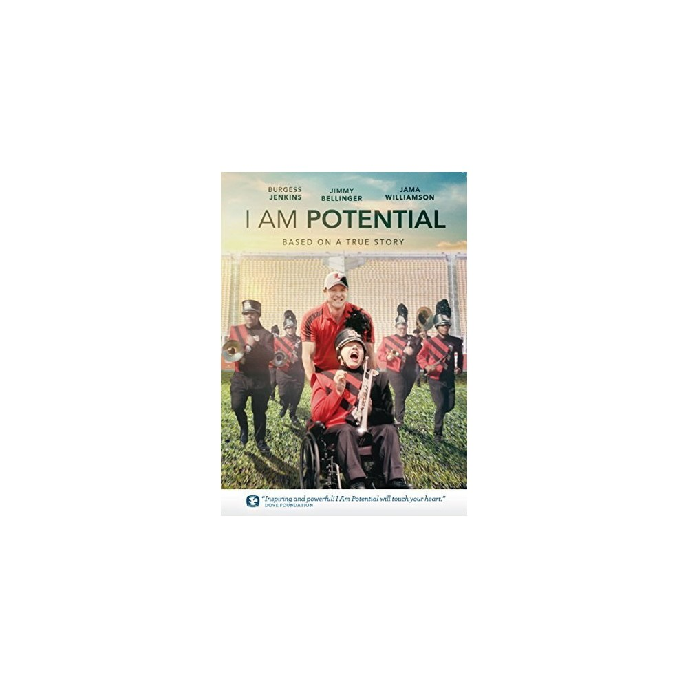 I Am Potential (Dvd), Movies