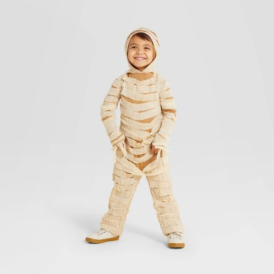 Mummy Halloween Family Costume Collection - Hyde & EEK! Boutique™