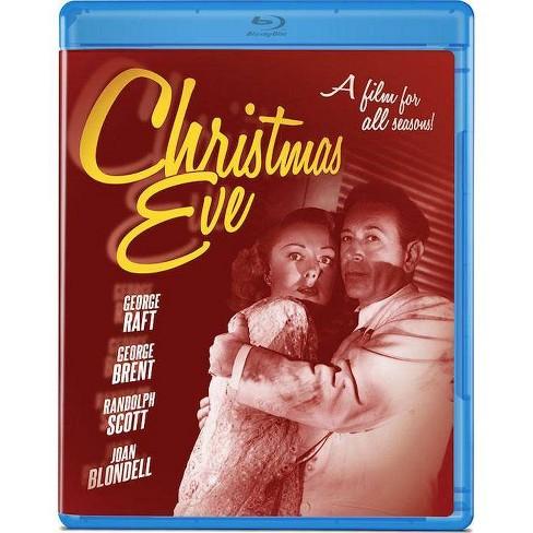Christmas Eve (Blu-ray) - image 1 of 1