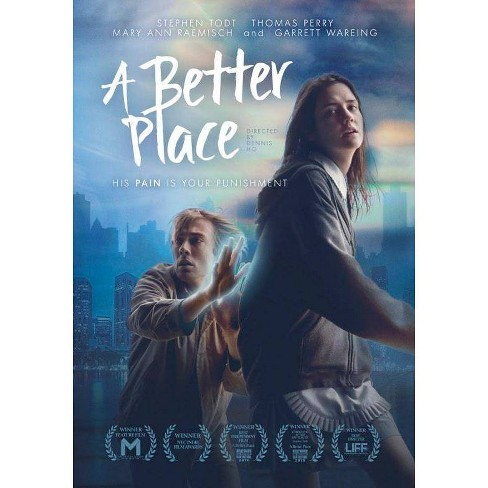 A Better Place (DVD) - image 1 of 1
