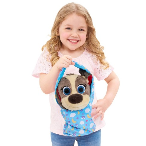Disney T O T S Cuddle And Wrap Pablo Puppy Target