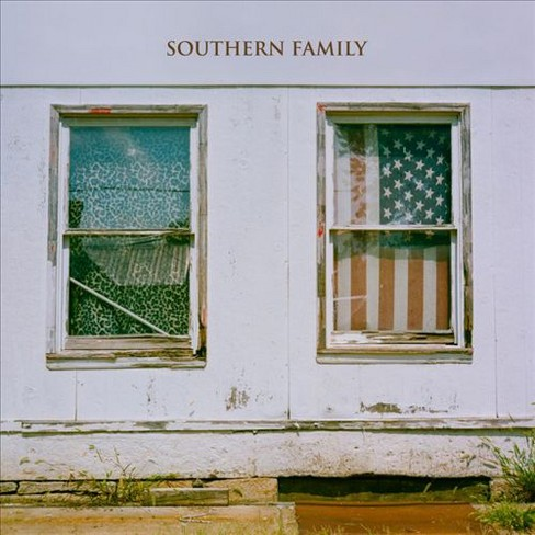 Various - Southern family (CD) - image 1 of 1