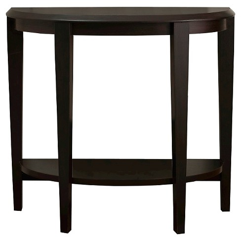 Console Table - Brown - EveryRoom - image 1 of 2