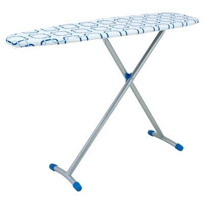 Household Essentials - Ironing Boards - Silver