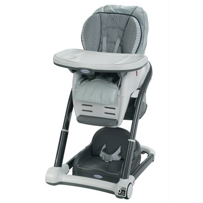 Graco Blossom 6-in-1 Seating System Convertible High Chair
