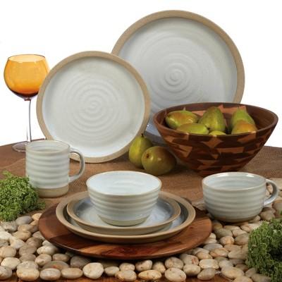 Certified International Artisan Dinnerware Collection