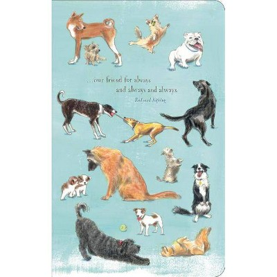 Our Friends for Always and Always (Dog) - (Write Now Journal) (Paperback)