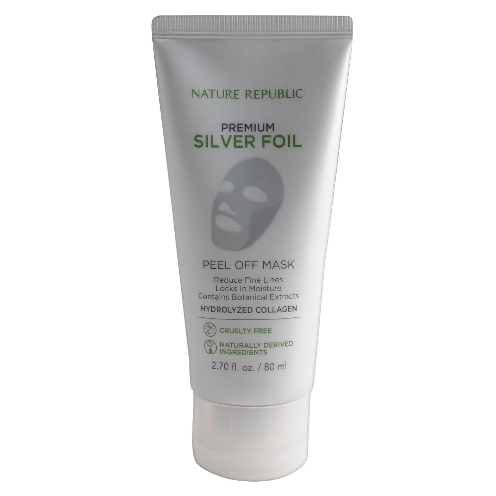 Image of Nature Republic Sheet Pore Cleansing Facial Treatment - 2.70 fl oz