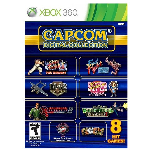 Ca PCom Digital Collection Xbox 360 - image 1 of 1