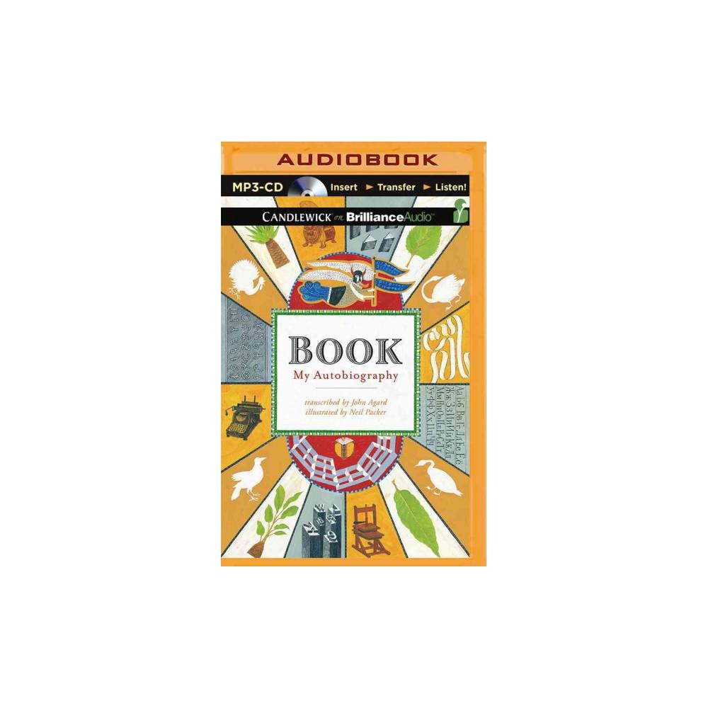 Book (Unabridged) (MP3-CD) (John Agard)