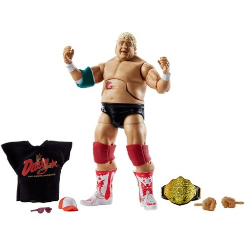WWE Elite Collection Dusty Rhodes Figure-Series #63 - image 1 of 4