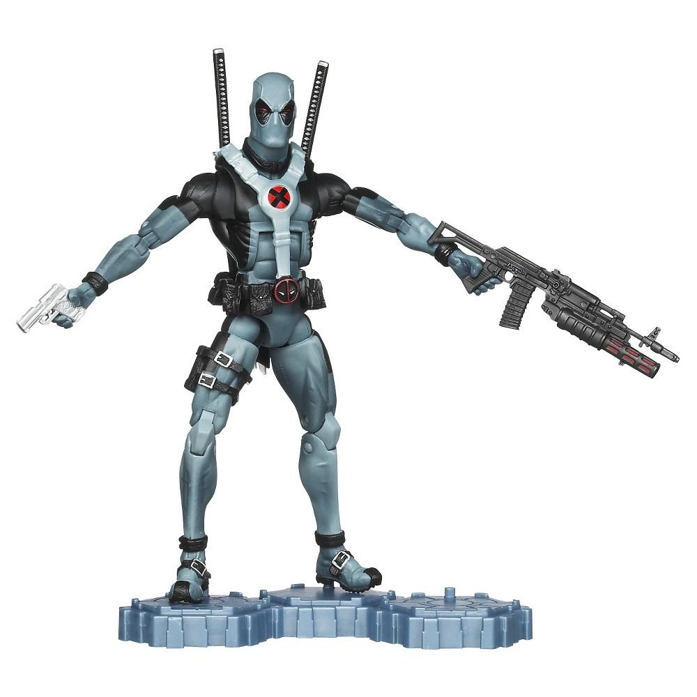 Marvel Universe Deadpool Figure